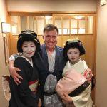 MSG Gruppe - Japan